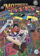 Mother's Oats Comix Comic Book