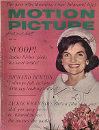 Motion Picture Jul 1,1962 Magazine