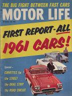 Motor Life Vol. 10 No. 2 Magazine