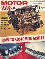 Motor Life Vol. 6 No. 9 Magazine