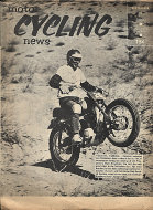 MotorCycling News Magazine