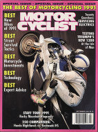 Motorcyclist No. 1113 Magazine