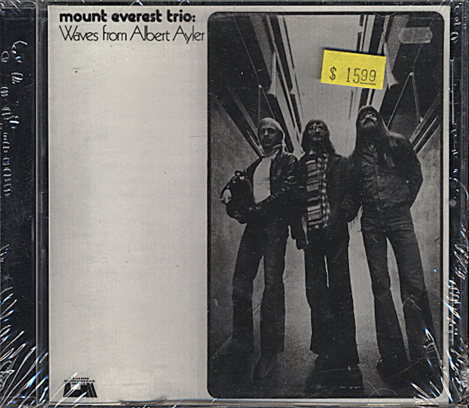 Mount Everest Trio CD