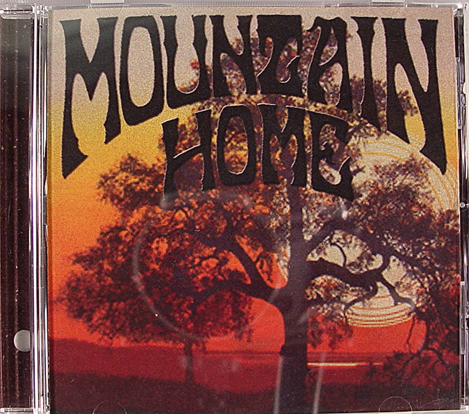 Mountain Home CD
