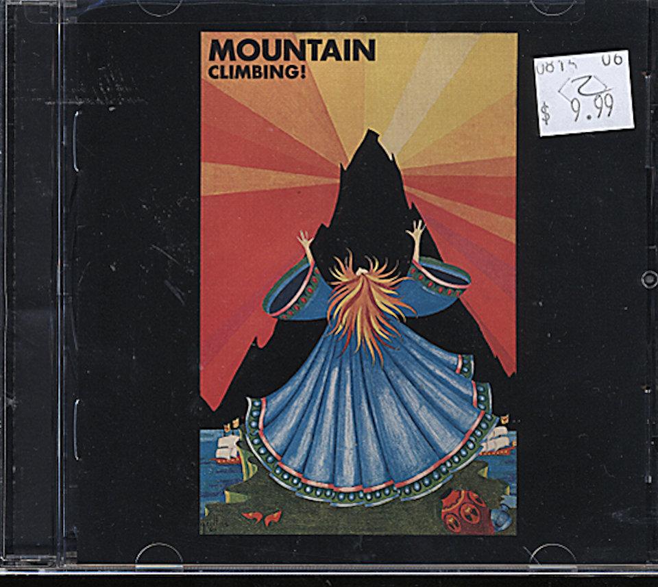 Mountain CD