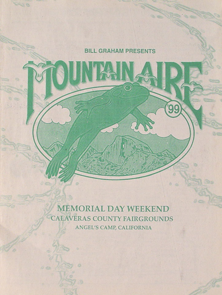 Mountainaire Program