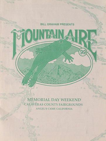 Mountainaire Program