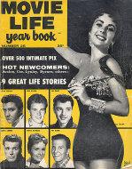 Movie Life Yearbook Vol. 1 No. 25 Magazine