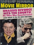 Movie Mirror Vol. 16 No. 9 Magazine