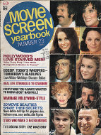Movie Screen Yearbook No. 23 Magazine