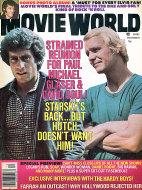 Movie World Dec 1,1977 Magazine