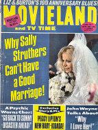 Movieland and TV Time Vol. 32 No. 2 Magazine