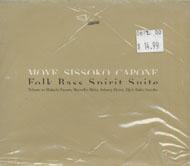 Moye / Sissoko / Capone CD