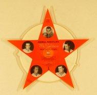 "Mr. Solitare Vinyl 7"" (New)"