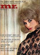 Mr. Vol. 11 No. 5 Magazine