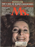 Ms. Apr 1,1975 Magazine