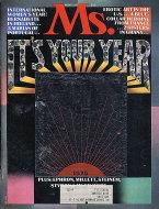 Ms. Jan 1,1975 Magazine
