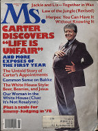 Ms. Jan 1,1978 Magazine