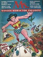 Ms. Jul 1,1972 Magazine