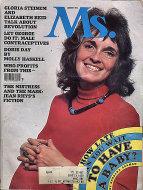 Ms. Magazine January 1976 Magazine