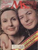 Ms. Magazine June 1975 Magazine