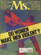 Ms. Nov 1,1974 Magazine