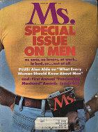 Ms. Oct 1,1975 Magazine
