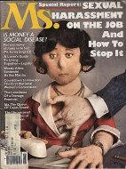 Ms. Vol. VI No. 5 Magazine