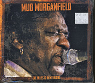 Mud Morganfield CD