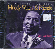 Muddy Waters & Friends CD