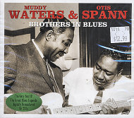 Muddy Waters & Otis Spann CD