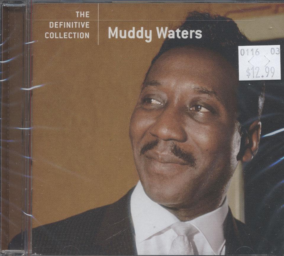 Muddy Waters CD