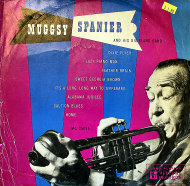 "Muggsy Spanier And His Dixieland Band Vinyl 10"" (Used)"