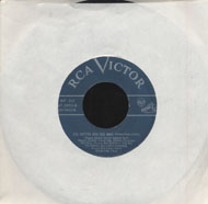 """Muggsy Spanier And His Ragtime Band Vinyl 7"""" (Used)"""