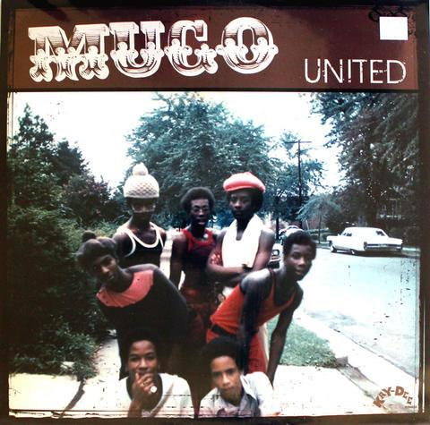 """Mugo Vinyl 12"""" (New)"""