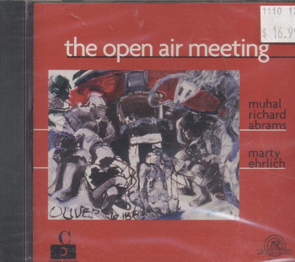 Muhal Richard Abrams CD