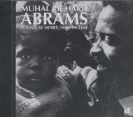 Muhal Richard Abrams CD