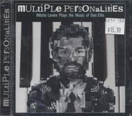 Multiple Personalities CD