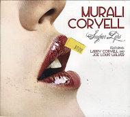 Murali Coryell CD