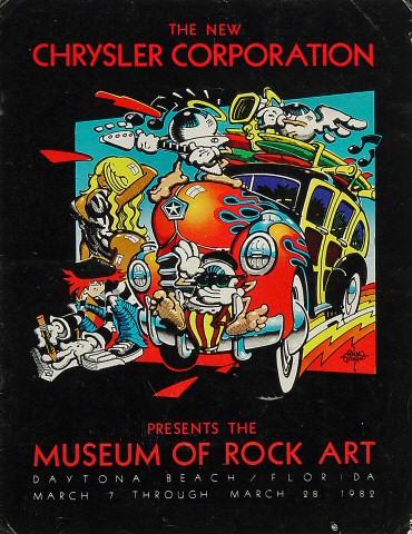 Museum of Rock Art Program