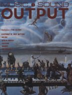 Music And Sound Output Vol. 1 No. 3 Magazine