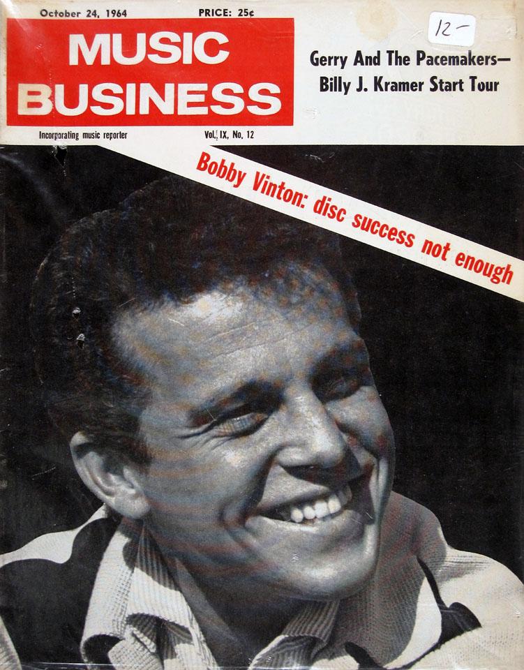 Music Business Vol. 9 No. 12