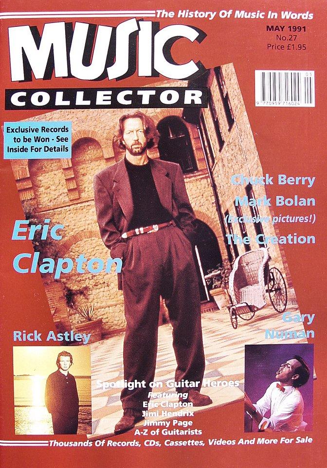 Music Collector No. 27