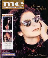 Music Express Magazine March 1991 Magazine