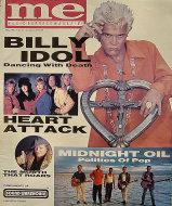 Music Express May 1,1990 Magazine