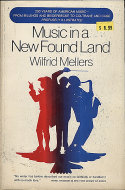 Music in a New Found Land Book