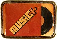 Music Plus Accessories
