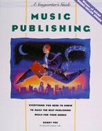 Music Publishing Book