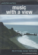 Music With a View DVD