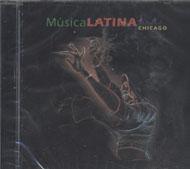 Musica Latina Chicago CD